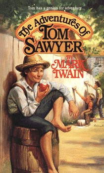 Resultado de imagen de the adventures of tom sawyer